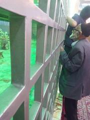 Mausoleum_of_Ruhollah_Khomeini (5) (Sasha India) Tags: iran mausoleum tehran gira  mausoleo     mausole  thran            ruhollahkhomeini    tehern