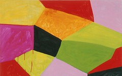 Mary Heilmann @ the Whitechapel Gallery (artpicktexture) Tags: mary heilmann whitechapel gallery