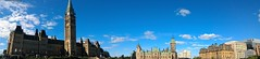 Parliament Hill (rd_pest) Tags: panorama ottawa parliamenthill eastblock old architecture building