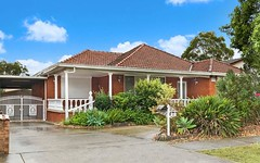 85 Humphries Road, St Johns Park NSW