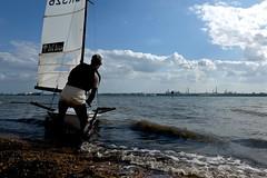 southampton 9 august 2016 3 (eventful) Tags: sea boat refinery oilrefinery shore seashore water london street
