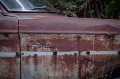 Fairlane Farm-25 (hiker083) Tags: abandoned farmhouse decay decrepit derelict cars vacant oncewashome