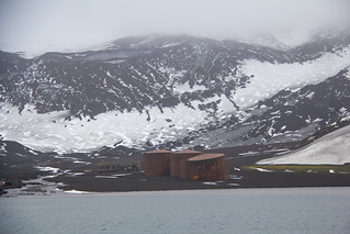 The old whaling station at Deception Island IMG_2220