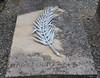 Mort pour la France - Cimetière Aïce Errota, Saint-Jean-de-Luz (Monceau) Tags: france cemetery grave metal soldier wwi frond saintjeandeluz mortpourlafrance cimetièreaïceerrota