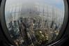 DSC_0078-13 (tamas.doczi) Tags: china skyline nikon skyscrapers shanghai fisheye 中国 尼康 摩天大楼 pudongskyline 上海环球金融中心 鱼眼镜头 theopener wordfinancialcentershanghai