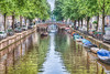 Leidsegracht canal In Amsterdam (Jeff Barbier Photography) Tags: netherlands dutch amsterdam architecture landscape canal 17thcentury canals prinsengracht waterway prinsengrachtcanal leidsegracht veniceofthenorth grachtengordel dutchgoldenage canalsofamsterdam leidsegrachtcanal