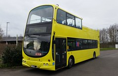 YJ04 FZC (markkirk85) Tags: new west scotland eclipse volvo fife yorkshire first lincolnshire east wright gemini stagecoach 52004 fzc b7tl 32455 yj04 yj04fzc