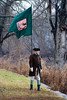 CV976 Sentry with Flag (listentoreason) Tags: usa history america canon unitedstates pennsylvania military favorites places event revolution americanrevolution reenactment militaryhistory historicalreenactment americanrevolutionarywar washingtoncrossing washingtonscrossing ef28135mmf3556isusm score40 washingtoncrossingthedelaware militarytheater washingtoncrossingpa