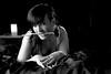 Hanna (JackKocan.com) Tags: uk portraits studio shots dramatic ligthing strobists