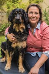 DSC09894 (a-nette) Tags: pferde hunde tierarzt tierrztin chiropraktik chiropraktikerin katharinaknop