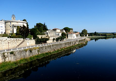 Castillon-la-Bataille (beery) Tags: france dordogne aquitaine gironde castillon castillonlabataille