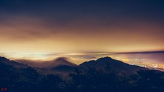 20150321-D4-大屯山-ND4_9998_副本 (Eternal-Ray) Tags: night nikon d af nikkor 夜景 陽明山 f28 18mm d4