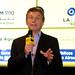 Mauricio Macri presenta la programación 2015 de los medios públicos de la Ciudad.-