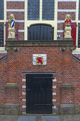 Woerden - Oudewater-43 (robdeheer) Tags: city holland dutch canon utrecht thenetherlands oldtown ijssel oudewater woerden voc oudhollands canon7d eastindiancompanyvoc