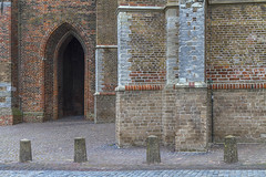 Woerden - Oudewater-19 (robdeheer) Tags: city holland dutch st canon utrecht thenetherlands oldtown ijssel poort oudewater woerden voc oudhollands michaëlskerk canon7d eastindiancompanyvoc stmichaëlskerkoudewater
