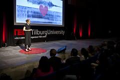 TEDxTilburgUniversity 2015