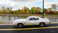 """1971 Pontiac GTO """"The Judge"""" 2Dr Hardtop (JCarnutz) Tags: 1971 pontiac gto gmp diecast 124scale"""