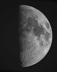 Waxing Gibbous (joeybocc1) Tags: moon nikon satellite surface astro luna nasa explore telescope crater astrophotography experience astronomy nightsky moons universe moonlanding curiosity lunar cosmos humbling celestron celestial cosmology discover darksky moonsurface theskyatnight astroimaging lunarsurface apenninus