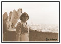 CATHEDRALE NOTRE-DAME DE PARIS     PARIS    FRANCE      1978 (C. C. Gosselin) Tags: paris france tower canon de eos tour mark eiffel notredame ii 7d canoneos markii eos7d canoneos7d canon7d canoneosrebelt2i 7dmarkii canon7dmarkii cathedralenotredamedepariscathedrale