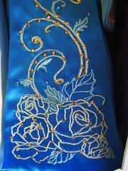 Disney LE Aurora Blue (sh0pi) Tags: sleeping beauty inch doll disney le aurora 17 limited edition disneystore puppe 4000 dornröschen