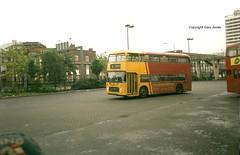 Midland Fox Bristol VR (onthebeast) Tags: bus station bristol leicester fox vr midland