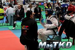 Open de España 2015, G-1
