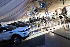 hipódromo de la Zarzuela - Land Rover 011