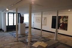 Alla Galleria Totem IlCanale Venezia Ponte Accademia - Ph © Bonazeta Arsforum 2015_16 (Omniars) Tags: art canon arte venezia galleria contemporanea 600d arsforum omniars bonazeta