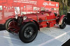 Alfa Romeo 8C 2300 Monza 1932 1 (johnei) Tags: alfaromeo monza 8c 2300