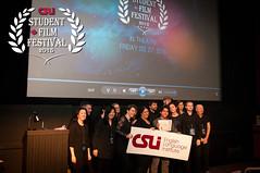 CSLI Student Film Festival 2015