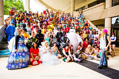 PS_63237 (Patcave) Tags: costumes anime film canon comics movie outside book daylight photo costume orlando comic photoshoot cosplay culture disney pop fantasy convention comicbook scifi megacon marvel ef 1740mm f4 2015 patcave 5d3 megacon2015