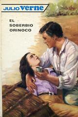 El soberbio Orinoco (ciudad imaginaria) Tags: libro books julioverne julesverne leyendo imreading book venezuela orinoco lesuperbeorénoque libros
