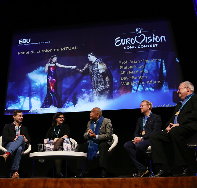 Eurovision Song Contest - 60th Anniversary Conference