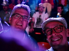 (amsfrank) Tags: amsterdam disco concert arena toppers 2016