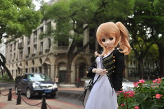 () Tags: dream dollfie volks makiro