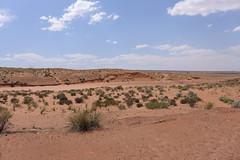 ein ausgetrocknetes Flussbett - Lower Antelope Canyon (Ute.Jorke) Tags: usa slotcanyon lowerantelopecanyon wilderwesten