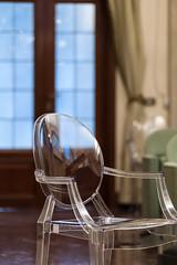 Untitled (S. Hemiolia) Tags: chair sedia