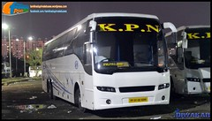 KPN PY-01-CE-9299 From Chennai To Madurai (Dhiwakhar) Tags: kpn