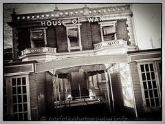 Day 125: House of Wax (Howie1967) Tags: england house holiday tourism model unitedkingdom norfolk theme wax greatyarmouth broads
