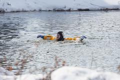 lake katherine. february 2015 (timp37) Tags: rescue lake ice water illinois katherine february palos 2015