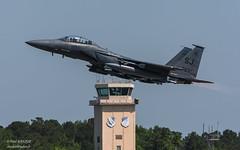 881703 (Paul.Basque) Tags: us force eagle air johnson strike seymour usaf gsb usairforce afb f15 f15e seymourjohnson kgsb fightingeagles 334fs 334thfightersquadron