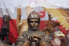 Warrior of Polski