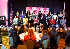 2016 Latinas of Influence