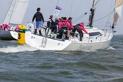 Facility Open 2016 (Valentijn van Duijvendijk) Tags: zeilen koninklijke muiden cfp yachtrace bedrijven bedrijfszeilen facilityopen