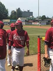 Baseball 2016 (pierceraiderathletics) Tags: baseball story pierce longview everett raiders lcc nwac nwacbaseball nwacbb