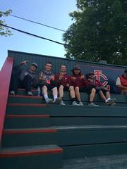 Baseball 2016 (pierceraiderathletics) Tags: baseball story pierce championships longview raiders redshirts lcc nwac nwacbaseball nwacbb