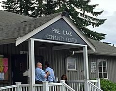 Reception (knoopie) Tags: 2016 may iphone picturemail wedding reception family pinelakecommunitycenter pinelake kaylaandchris2016 knoopapalooza sammamish