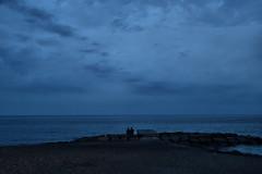 DNZ_0642_00006 (Alberto Donzelli) Tags: toronto storm beach weather night clouds beaches boar