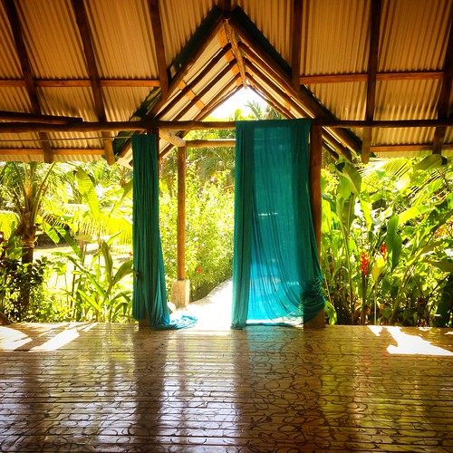 Costa Rica, Yoga time