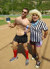 IMG_4499 (danimaniacs) Tags: shirtless man hot sexy guy field baseball muscle muscular hunk softball dragqueen stud friedalaye chicosangels stevesiler